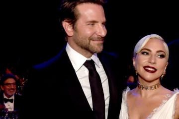 Ledi Gaga NAPOKON PROGOVORILA O ODNOSU SA Bredlijem, a OVIM ŠTO JE REKLA svima ZAPUŠILA USTA!