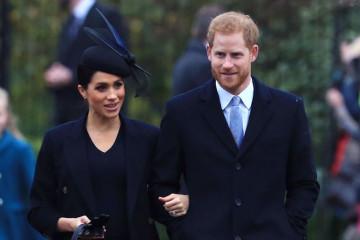 Izbegli PROTOKOLE I PRAVILA: Na ovom EGZOTIČNOM MESTU su Megan Markl i princ Hari proveli NOVOGODIŠNJU NOĆ