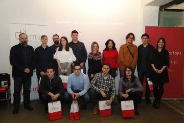 Proglašeni pobednici osmog mts app konkursa: Nova generacija Telekomovih pokretača