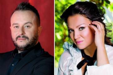ZDRAVICA NOVIM POČECIMA: Poljubac Nine Badrići Ivana Ivanovića u zagrebačkom restoranu (foto)