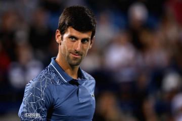 U svom stilu Novak Đoković prihvatio izazov: Evo koliko se promenio za 10 godina (foto)