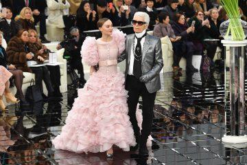 TRAGEDIJA ZA SVET MODE: Preminuo Karl Lagerfeld!