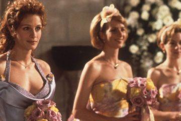 """""""Venčanje mog najboljeg druga"""" – Ekipa jednog od omiljenih filmova 90-ih ponovo na okupu (foto)"""