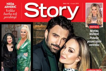 U prodaji je 701. broj magazina STORY!