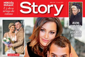 U prodaji je 702. broj magazina STORY!