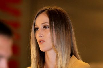 SRPSKA TENISERKA PRESREĆNA: Bojana Jovanovski TRUDNA, saznala i POL BEBE