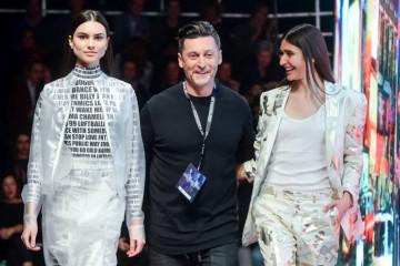 Dizajnerska vizija savremenog muškarca: Boško Jakovljević oduševio na drugoj večeri Bipa Fashion.hr-a