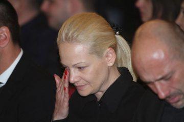 Ilda Šaulić se teško oporavlja od Šabanove smrti, ovako je potražila POMOĆ