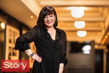 Jelica Sretenović: Mene nije lako nasmejati