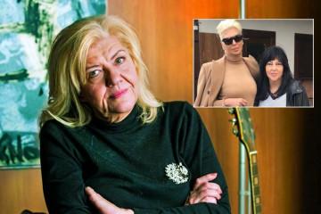Marina Tucaković ispričala kroz kakvu je AGONIJU PROLAZILA Divna Karleuša: Ne smem ni da pitam Jelenu kako je