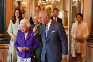 NOVA PRAVILA: Britanska kraljevska porodica STAJE NA KRAJ UVREDAMA na račun Kejt i Megan