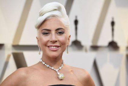 SVE NAVELA NA POGREŠAN TRAG: Evo sa kim je ZAPRAVO Lejdi Gaga U VEZI