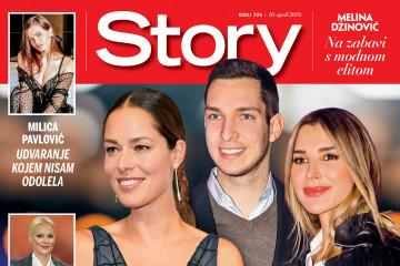 U prodaji je 706. broj magazina STORY!