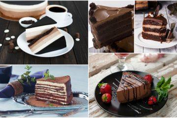 NAJLEPŠE ČOKOLADNE TORTE ZA USKRS: 5 poslastica koje morate servirati na vašoj trpezi! (recepti)