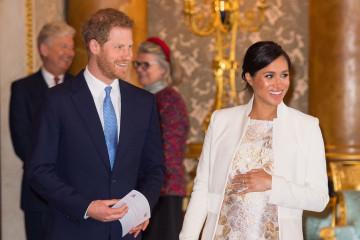 Megan Markl i princ Hari su se pred rođenje deteta odlučili na OVAJ potez, MILIONI SU ODUŠEVLJENI! (foto)