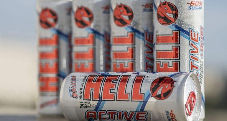 Aktiviraj se uz pomoć HELL inovacije –  predstavljamo HELL Active