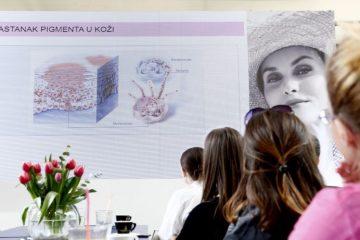 Predstavljeni novi Eucerin® preparati za borbu protiv hiperpigmentacija i zaštitu od sunca
