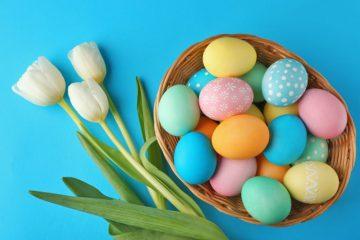 STRAVA ideje za farbanje jaja: Pratite ove korake i boje će biti jake, a šare jasne! (video)