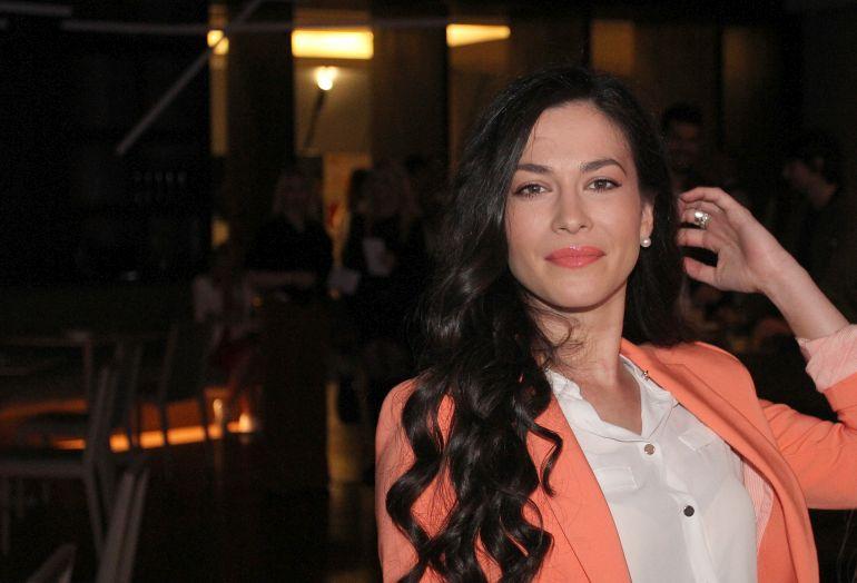 glumica Marija Petronijević