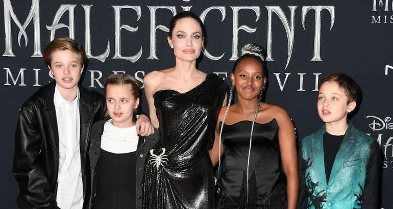 Anđeline Džoli želi da ostvari svoju veliku želju, šta će na ovo reći njena deca i Bred Pit