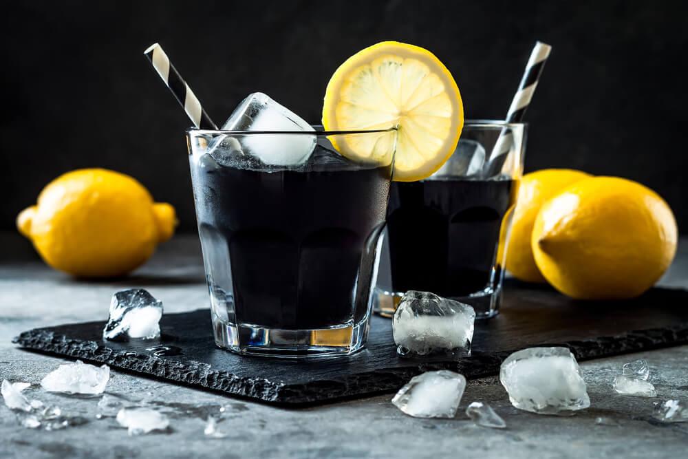 Limun dijeta, Story
