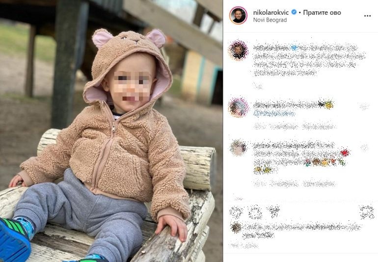 nikola rokvić simeon instagram