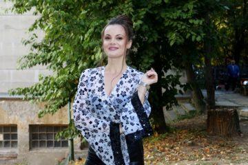 Slavica Ćukteraš razvedena