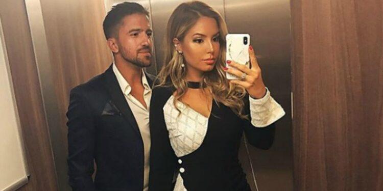 Janko i Biljana Tipsarević