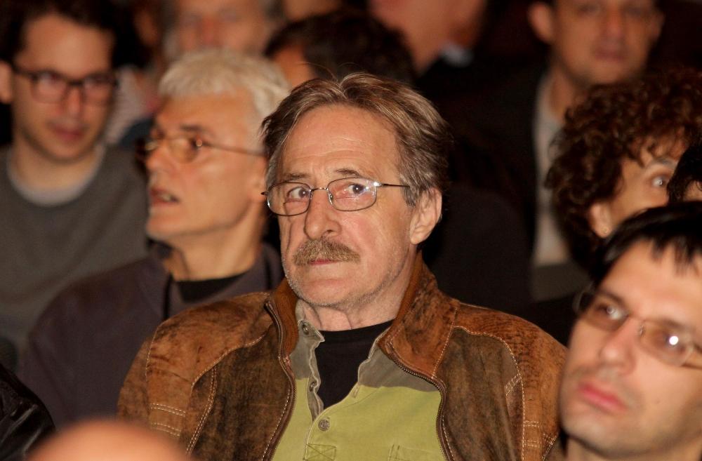 Glumac Desimir Stanojević