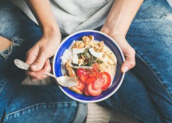 recepti za zdrav doručak Story 1
