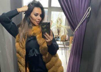 Sonja Vuksanović Instagram