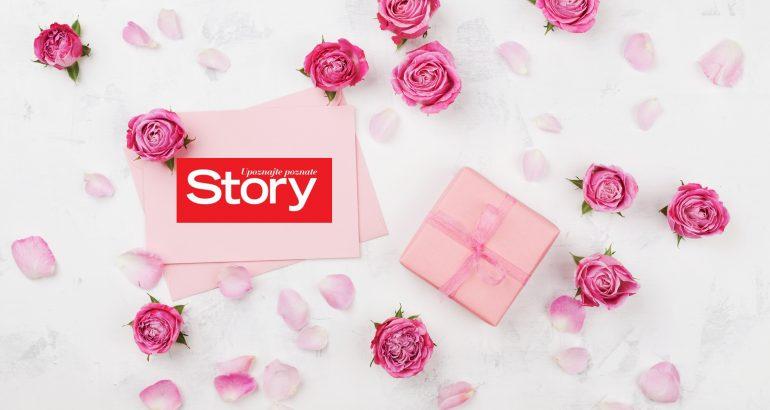 story poklon