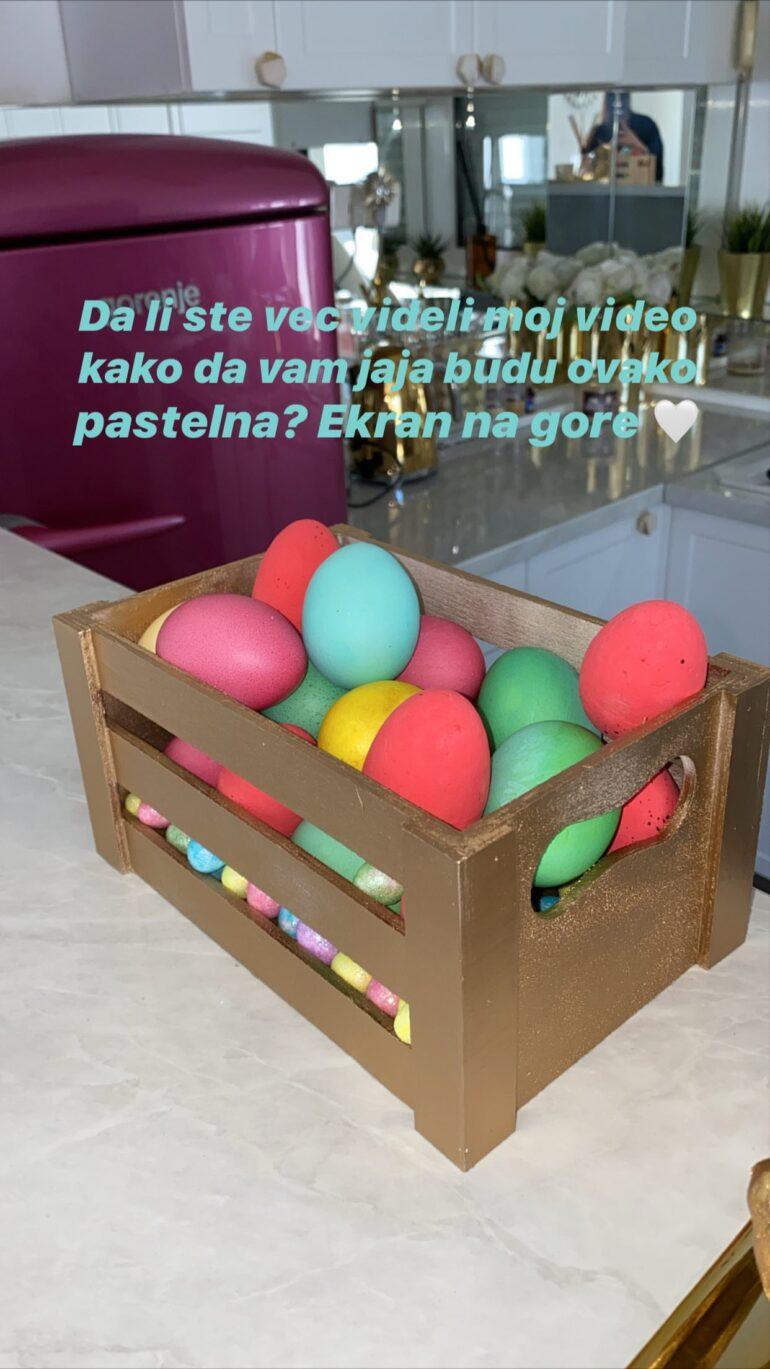 poznate dame ofarbale jaja