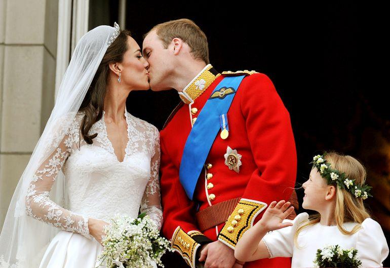 kraljevsko venčanje 2011.