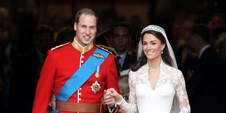 princ vilijam i kejt midlton godišnjica braka