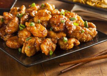 kineska brza jela