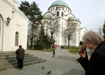 korona virus u Srbiji Story 1