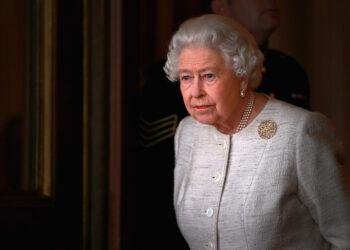 kraljica elizabeta istorijski govor
