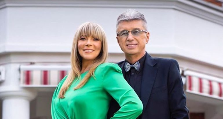 """Suzana Jovanović i Saša Popović u EKSKLUZIVNOJ ispovesti za """"STORY"""": Hteli su da nas razdvoje!"""