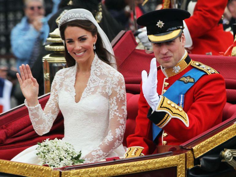 kraljevsko venčanje