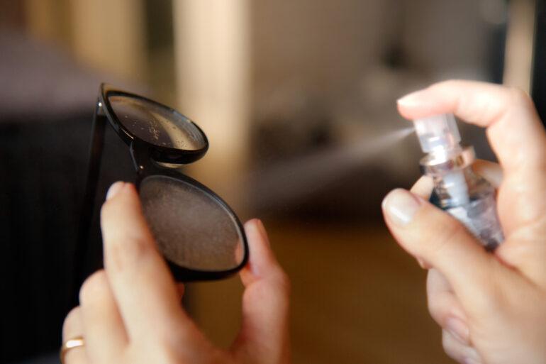 sredstvo protiv zamagljivanja naočara