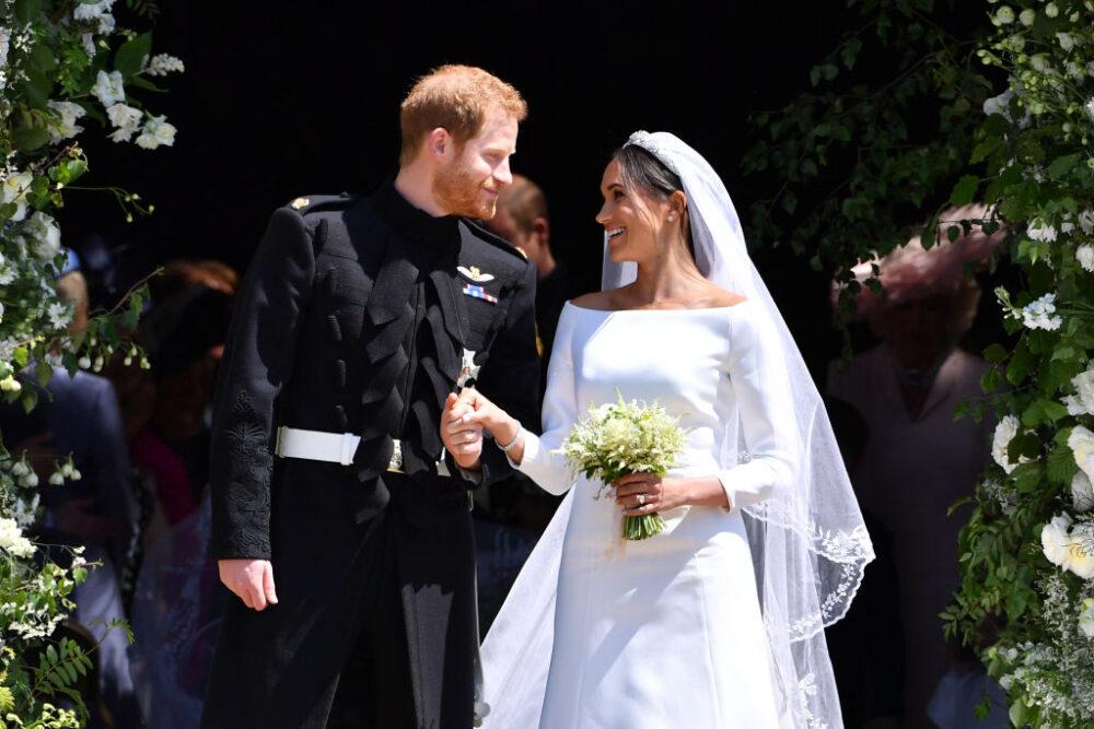 princ hari i megan markl dve godine braka