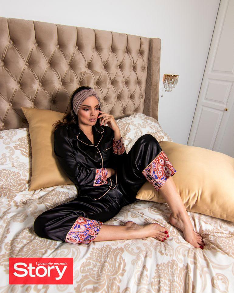sofija rajović modni editorijal