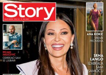 "magazin ""Story"""