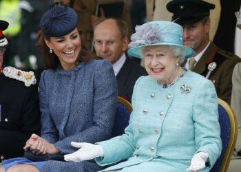 Prvo pojavljivanje kraljice