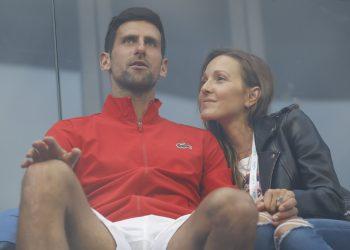 Novak i Jelena pozitivni