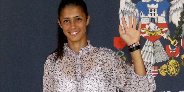 Olga Danilović
