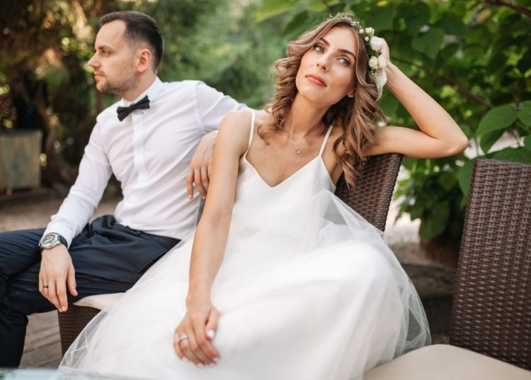 haljina za svadbu
