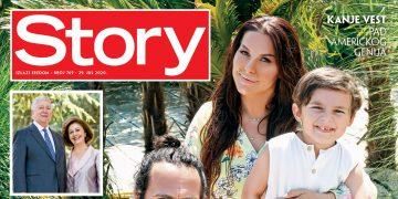 """769. broj magazina """"STORY""""!"""
