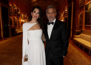 Amal i Džordž razvod